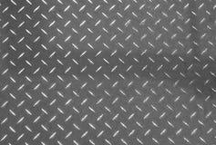 Σκουριασμένη γκρίζα σύσταση μετάλλων Στοκ Εικόνες