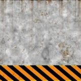 σκουριασμένη επιφάνεια μ&e Στοκ φωτογραφία με δικαίωμα ελεύθερης χρήσης