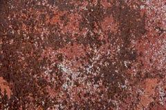 Σκουριασμένη ζωηρόχρωμη σύσταση υποβάθρου Grunge στοκ εικόνες