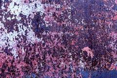 Σκουριασμένη ζωηρόχρωμη σύσταση υποβάθρου Grunge στοκ εικόνα με δικαίωμα ελεύθερης χρήσης