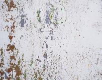 σκουριασμένη σύσταση σι&delt Στοκ εικόνες με δικαίωμα ελεύθερης χρήσης