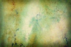 Σκουριασμένος πετρώδης τοίχος Στοκ εικόνες με δικαίωμα ελεύθερης χρήσης