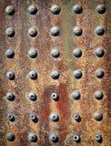 Σκουριασμένος σίδηρος Στοκ Φωτογραφία
