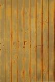 σκουριασμένος χάλυβας Στοκ εικόνες με δικαίωμα ελεύθερης χρήσης