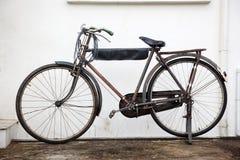 σκουριασμένο ποδήλατο Στοκ φωτογραφία με δικαίωμα ελεύθερης χρήσης