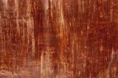 Σκουριασμένο υπόβαθρο grunge με το διάστημα για το κείμενο ή την εικόνα Στοκ φωτογραφία με δικαίωμα ελεύθερης χρήσης