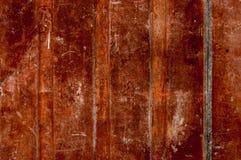 Σκουριασμένο υπόβαθρο grunge με το διάστημα για το κείμενο ή την εικόνα Στοκ εικόνα με δικαίωμα ελεύθερης χρήσης