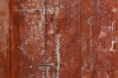 Σκουριασμένο υπόβαθρο grunge με το διάστημα για το κείμενο ή την εικόνα Στοκ Εικόνα