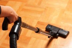 σκούπισμα με ηλεκτρική σ&k Στοκ Φωτογραφίες
