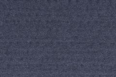 Σκούρο μπλε κατασκευασμένο υπόβαθρο Σύσταση του μπλε υποβάθρου με το γ Στοκ Φωτογραφία
