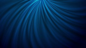 Σκούρο μπλε κυματιστή αφηρημένη τηλεοπτική ζωτικότητα στροβίλου ελεύθερη απεικόνιση δικαιώματος
