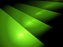 σκούρο πράσινο πιάτα απεικόνιση αποθεμάτων