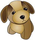 σκυλί λίγα ελεύθερη απεικόνιση δικαιώματος