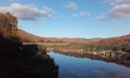 Σκωτία, Χάιλαντς Στοκ φωτογραφία με δικαίωμα ελεύθερης χρήσης