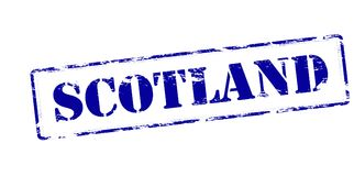 Σκωτία ελεύθερη απεικόνιση δικαιώματος