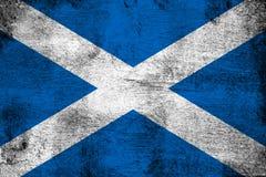 Σκωτία διανυσματική απεικόνιση