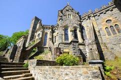 Σκωτσέζικη εκκλησία Ola Στοκ φωτογραφία με δικαίωμα ελεύθερης χρήσης