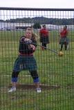 Σκωτσέζικοι αγώνες 2018 του Σαιντ Λούις στοκ εικόνα με δικαίωμα ελεύθερης χρήσης