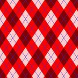 Σκωτσέζικο σχέδιο Στοκ φωτογραφία με δικαίωμα ελεύθερης χρήσης