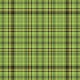 Σκωτσέζικο ύφασμα ταρτάν ή σχέδιο καρό ελεγμένη σκωτσέζικη φούστα ελεύθερη απεικόνιση δικαιώματος