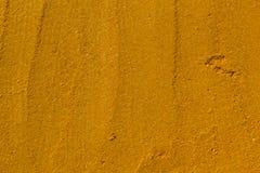 Σκόνη κάρρυ στοκ εικόνα με δικαίωμα ελεύθερης χρήσης