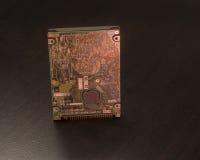 Σκληρός δίσκος για τον υπολογιστή Στοκ Εικόνες