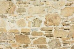 Σκληρός πέτρινος τοίχος στοκ φωτογραφίες με δικαίωμα ελεύθερης χρήσης