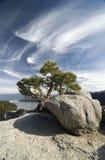 Σμαραγδένιος κόλπος Στοκ εικόνα με δικαίωμα ελεύθερης χρήσης