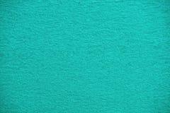 Σμαραγδένια πράσινη χρωματισμένη μαργαριτάρι επιφάνεια Στοκ Εικόνες