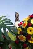 Σοβιετικά πολεμικά μνημείο & x28 Treptower Park& x29  στο Βερολίνο Στοκ φωτογραφίες με δικαίωμα ελεύθερης χρήσης
