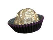 σοκολάτα καραμελών Στοκ Εικόνα