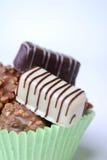 σοκολάτα καραμελών Στοκ φωτογραφίες με δικαίωμα ελεύθερης χρήσης