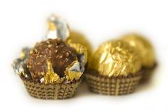 σοκολάτα καραμελών Στοκ Εικόνες