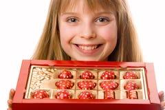 σοκολάτα καραμελών στοκ εικόνες με δικαίωμα ελεύθερης χρήσης