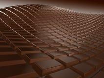 σοκολάτα καυτή Στοκ Φωτογραφία