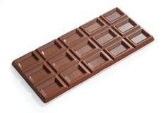 σοκολάτα ράβδων Στοκ Εικόνα