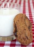 σοκολάτα τσιπ Στοκ φωτογραφία με δικαίωμα ελεύθερης χρήσης