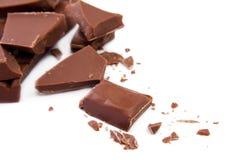 σοκολάτα Στοκ εικόνες με δικαίωμα ελεύθερης χρήσης