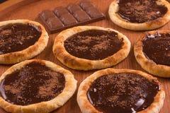 Σοκολάτα γάλακτος Sfiha Στοκ εικόνες με δικαίωμα ελεύθερης χρήσης
