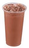 Σοκολάτα πάγου Στοκ Φωτογραφίες