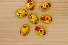Σοκολάτα παπιών Στοκ φωτογραφία με δικαίωμα ελεύθερης χρήσης