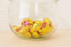 Σοκολάτα παπιών Στοκ εικόνες με δικαίωμα ελεύθερης χρήσης