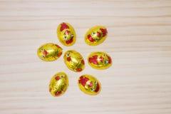 Σοκολάτα παπιών Στοκ Εικόνες