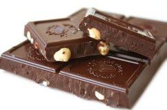 Σοκολάτα Στοκ φωτογραφίες με δικαίωμα ελεύθερης χρήσης