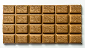 Σοκολάτα Στοκ Φωτογραφία