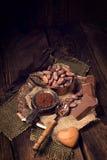 Σοκολάτα Στοκ εικόνα με δικαίωμα ελεύθερης χρήσης