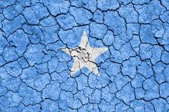 Σομαλία Στοκ φωτογραφία με δικαίωμα ελεύθερης χρήσης