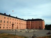 Σουηδία Ουψάλα Στοκ φωτογραφία με δικαίωμα ελεύθερης χρήσης