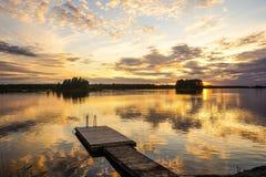 Σουηδία Στοκ φωτογραφία με δικαίωμα ελεύθερης χρήσης