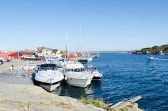 Σουηδικό westcoast Στοκ φωτογραφίες με δικαίωμα ελεύθερης χρήσης